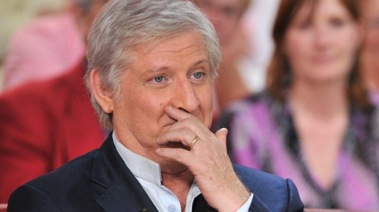 Patrick Sébastien verrait bien Nicolas Sarkozy «président du PSG ou de TF1»