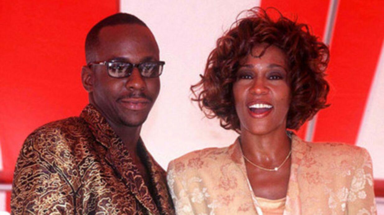 Bobby Brown nie toute responsabilité dans la mort de Whitney Houston