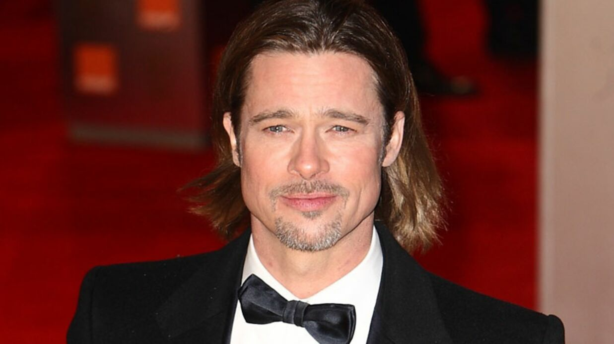 Brad Pitt n'est pas allé voir sa grand-mère depuis 4 ans!