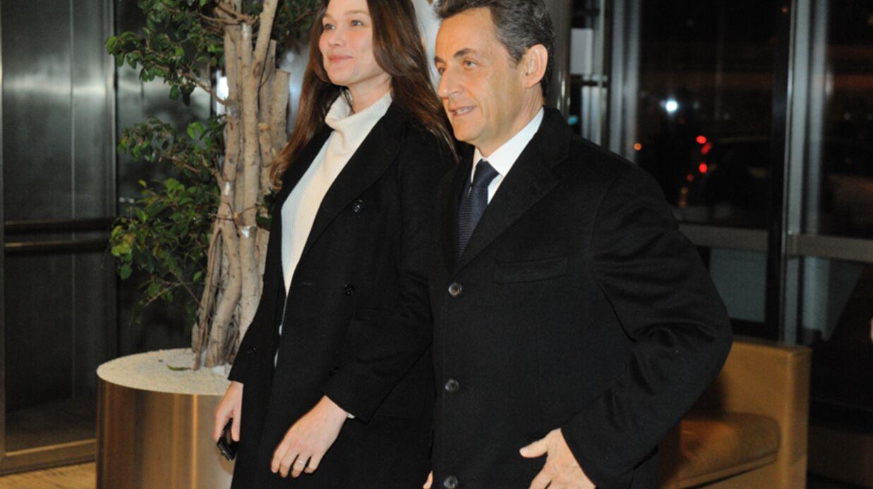 Nicolas Sarkozy: Cécilia l'a quitté le soir de son élection!