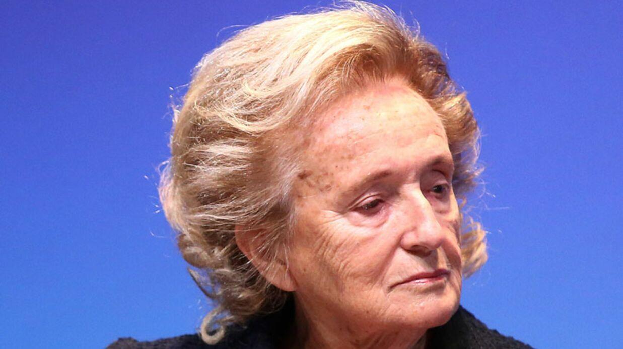 Jacques Chirac: sa fille adoptive est en colère contre Bernadette