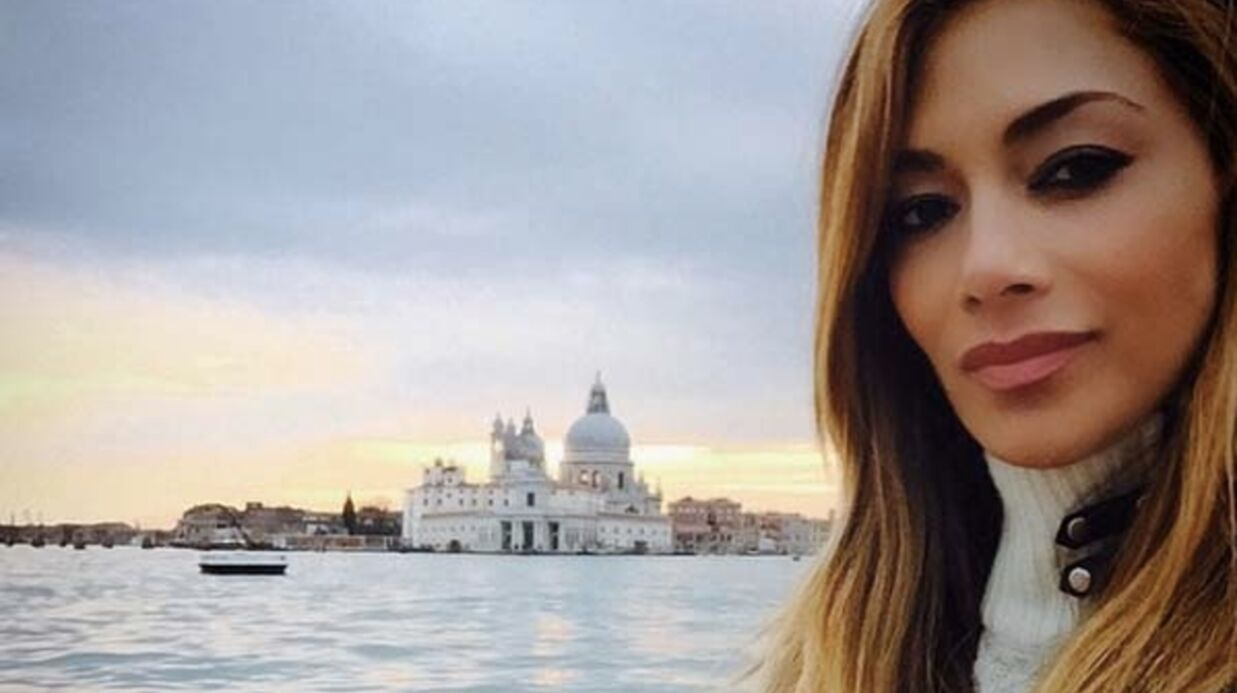 PHOTOS Nicole Scherzinger: break à Venise après sa rupture