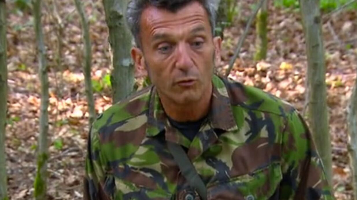 Garde à vous: Marius confie que l'armée lui a permis d'échapper à la prison