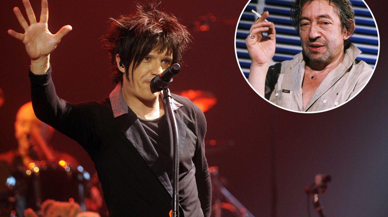 Nicola Sirkis d'Indochine raconte son tournage de clip très compliqué avec Serge Gainsbourg