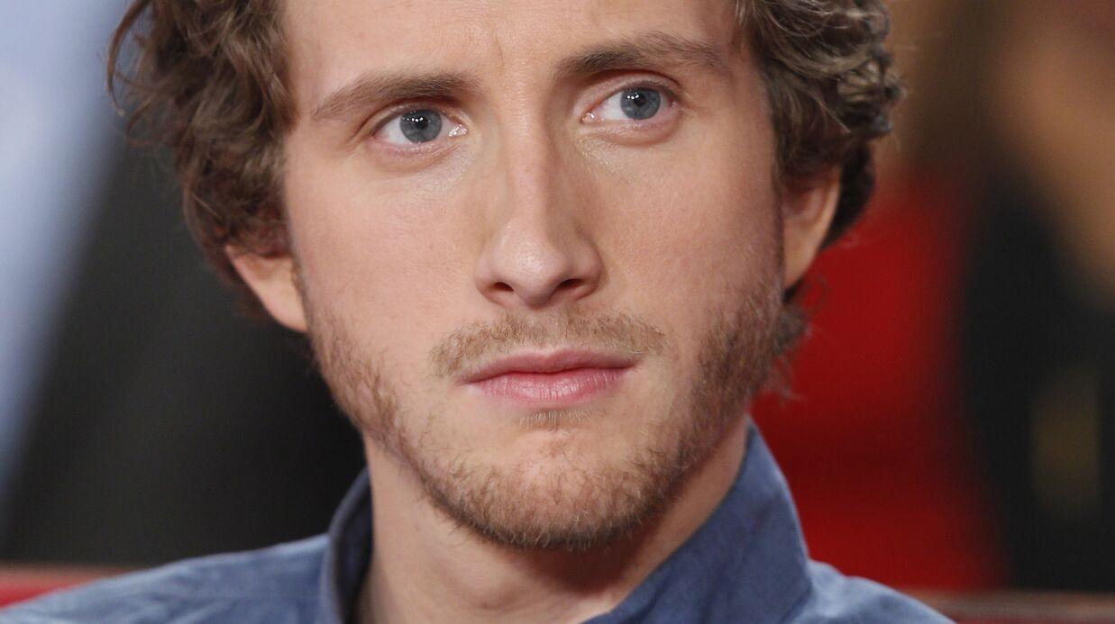 Baptiste Lecaplain a perdu sa virginité très tard… Il explique pourquoi
