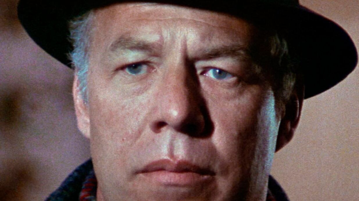 George Kennedy (Dallas) : Mort de l'acteur osca­risé