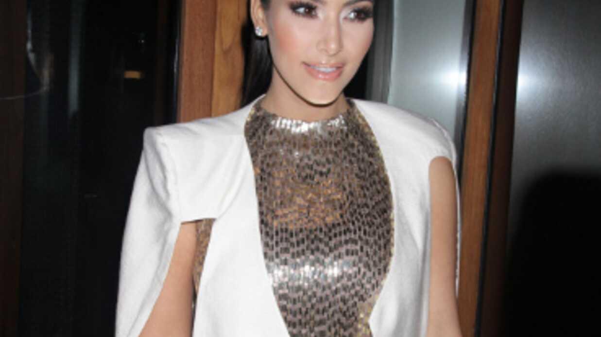 Kim Kardashian: un mariage et un divorce bidons?
