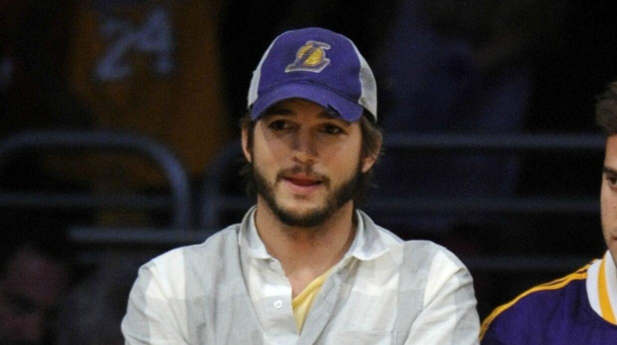 Ashton Kutcher et Demi Moore n'auraient pas divorcé
