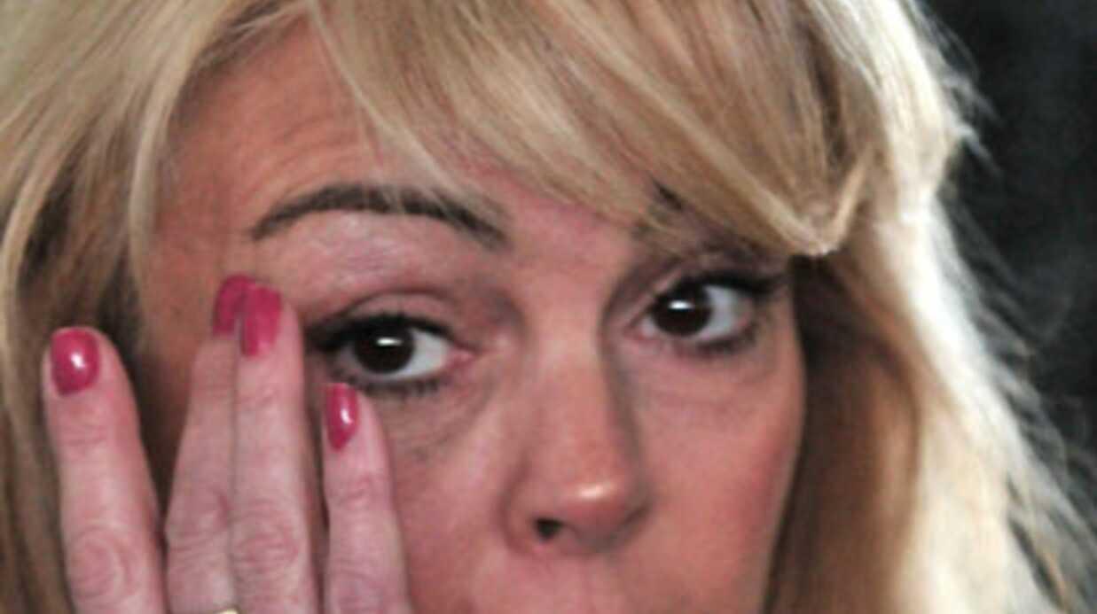 Lindsay Lohan: la maison de sa mère démolie par Sandy