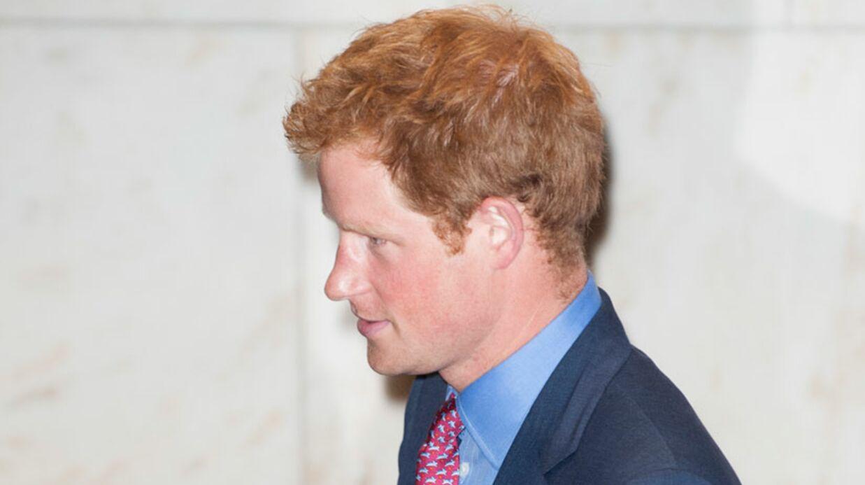 Prince Harry: de retour à Las Vegas?
