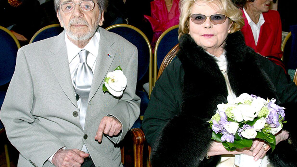 La veuve de Serge Reggiani pourrait être expulsée