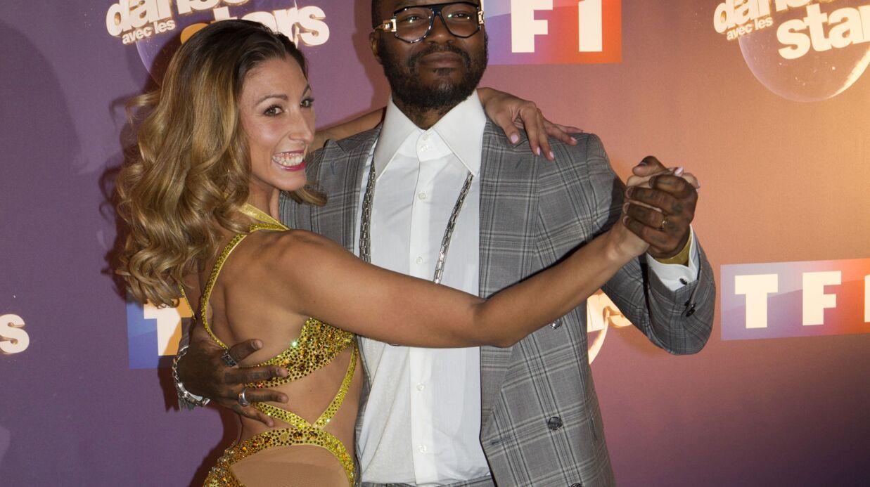 Danse avec les stars: Djibrill Cissé éliminé, les twittos crient au scandale