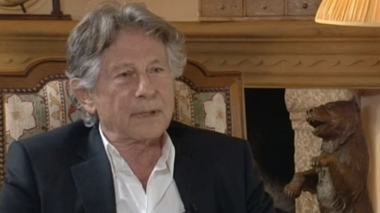 Roman Polanski: sa 1ere interview depuis son arrestation