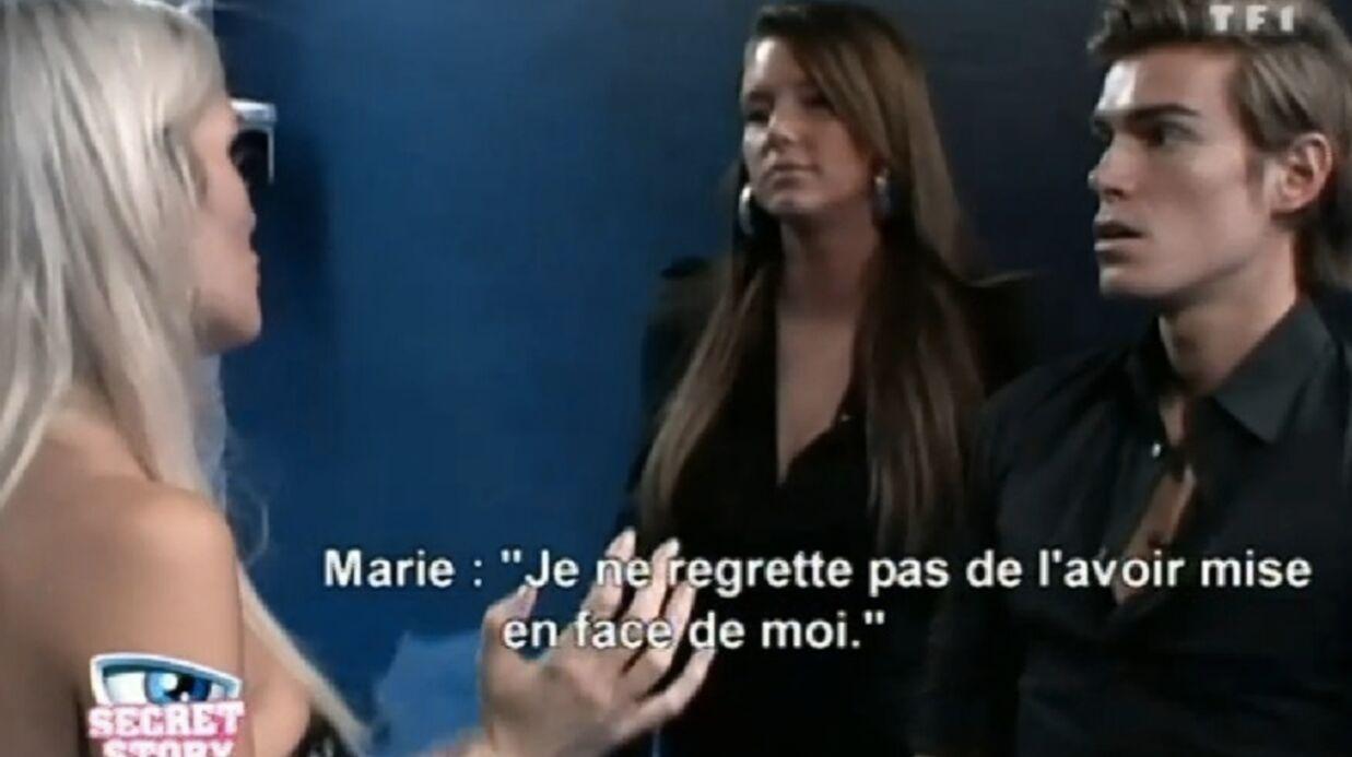 Secret Story 5: Marie veut gagner, qu'on se le dise