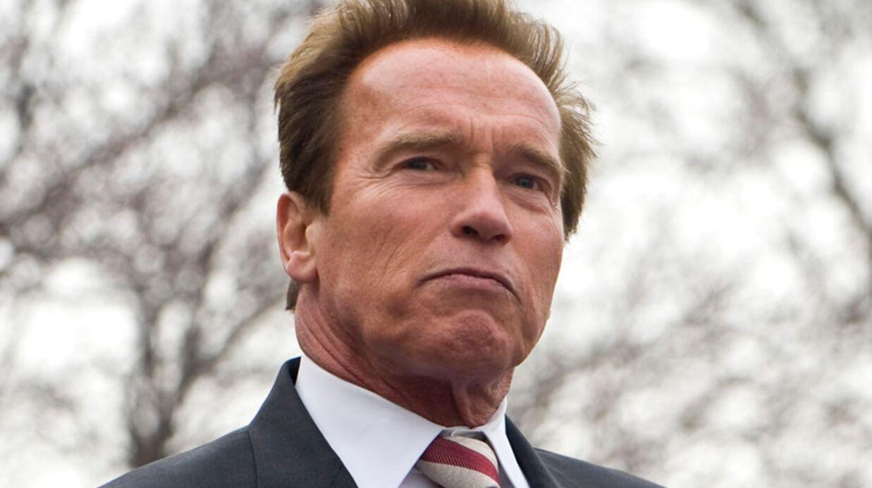 Arnold Schwarzenegger se livre sur son enfant caché et son divorce