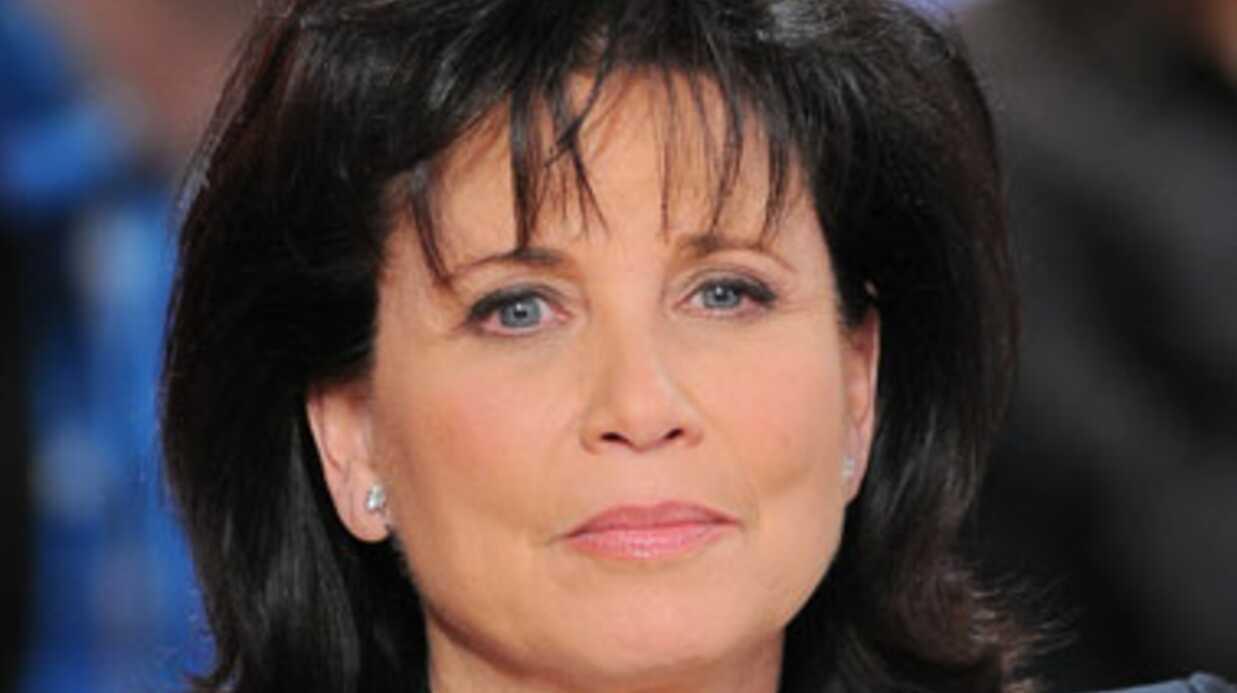 Anne Sinclair hospitalisée suite à une mauvaise chute
