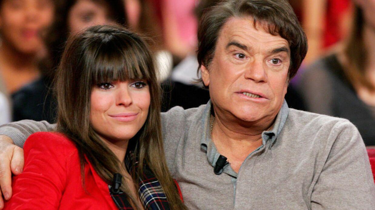 La fille de Bernard Tapie passe le casting de The Voice 2