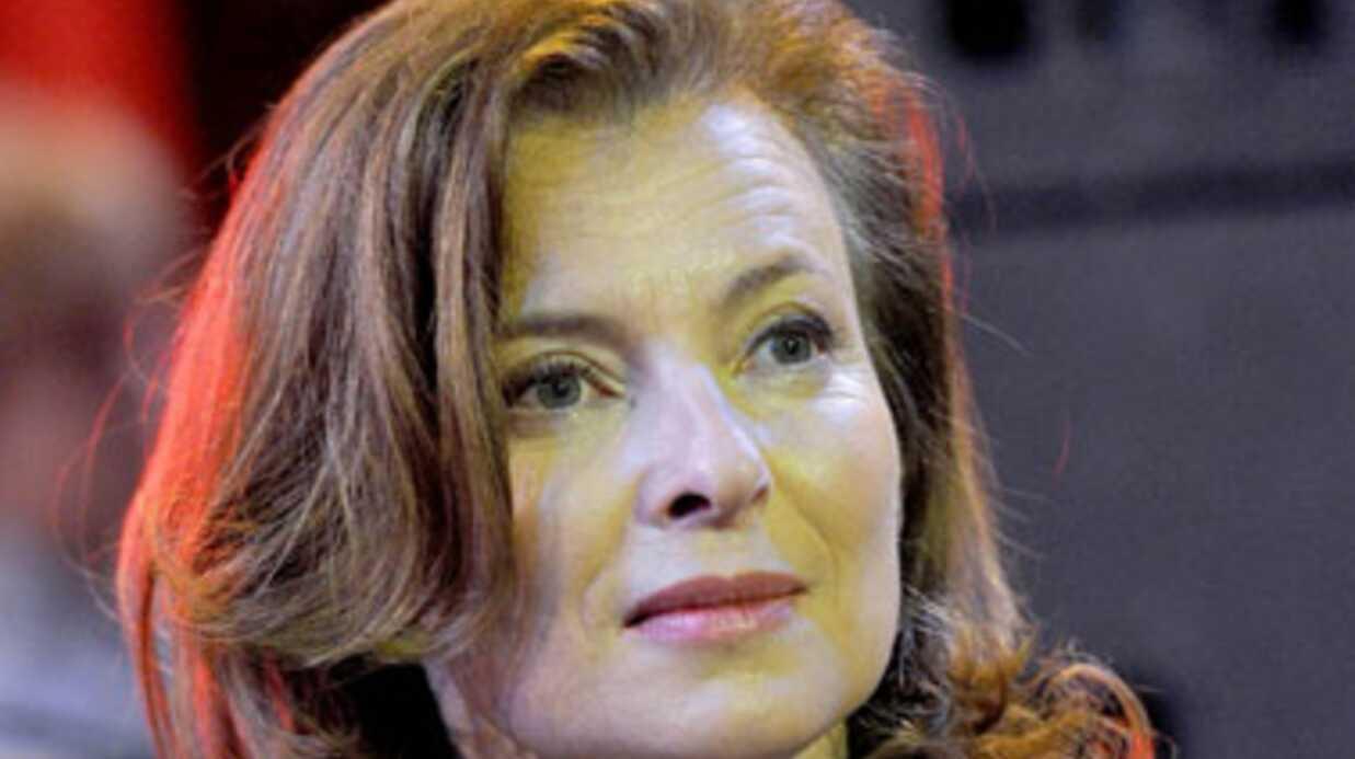 Valérie Trierweiler chercherait à construire dans le Morbihan