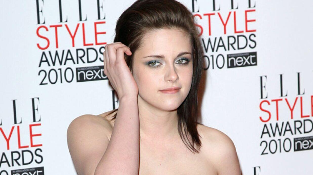 Kristen Stewart: ses parents divorcent