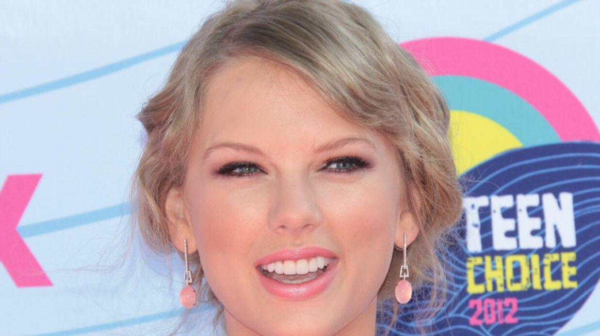 Taylor Swift: un concert pour les sourds et malentendants?