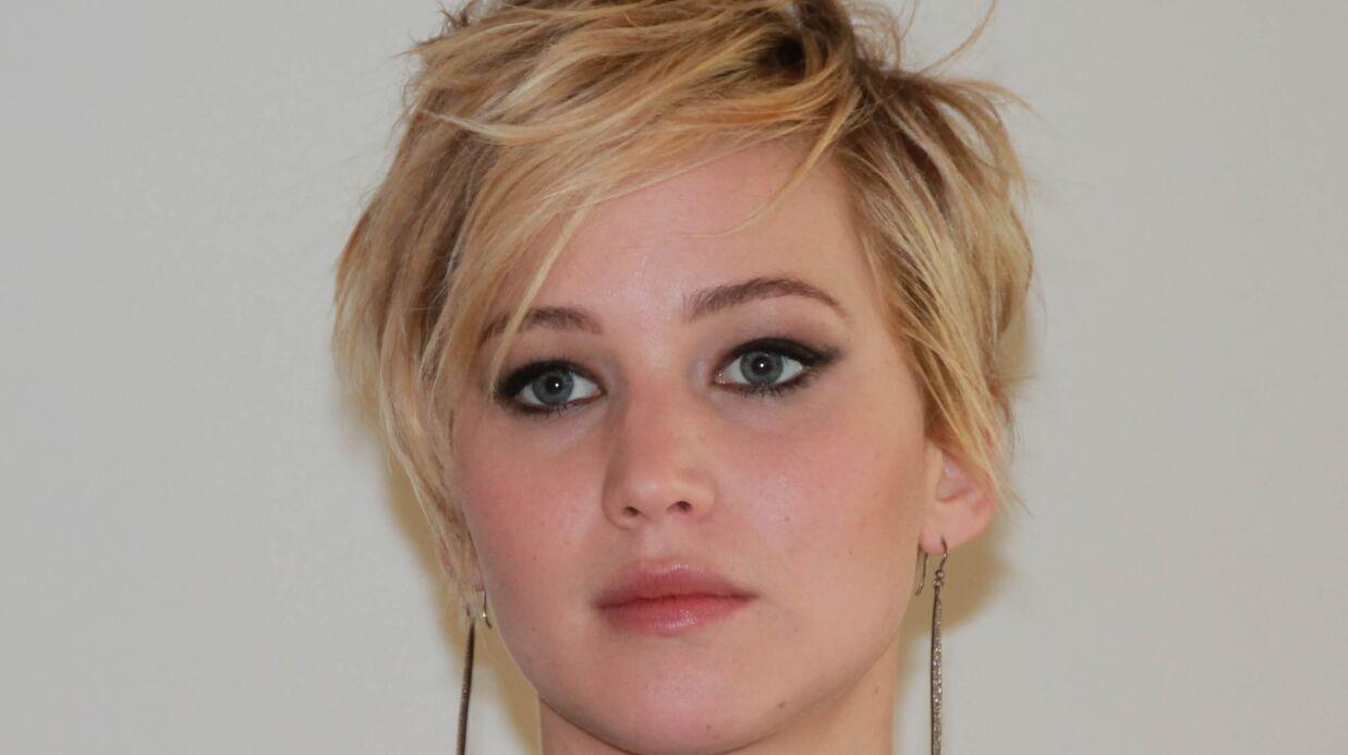 Des photos nues de Jennifer Lawrence et d'une douzaine de stars fuitent sur internet
