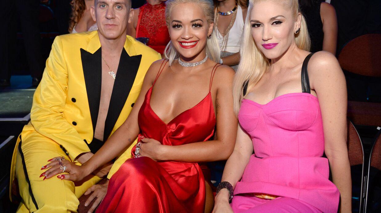 Pourquoi Kim Kardashian a refusé de s'asseoir près de Rita Ora aux MTV VMA