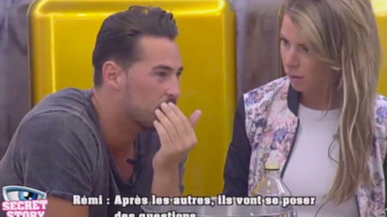 Secret Story 9: Toutes dingues de Rémi, la Marseillaise VS la Belge