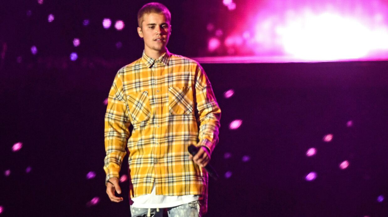 Justin Bieber: sa carte bancaire refusée, un fan se dévoue pour lui offrir un sandwich