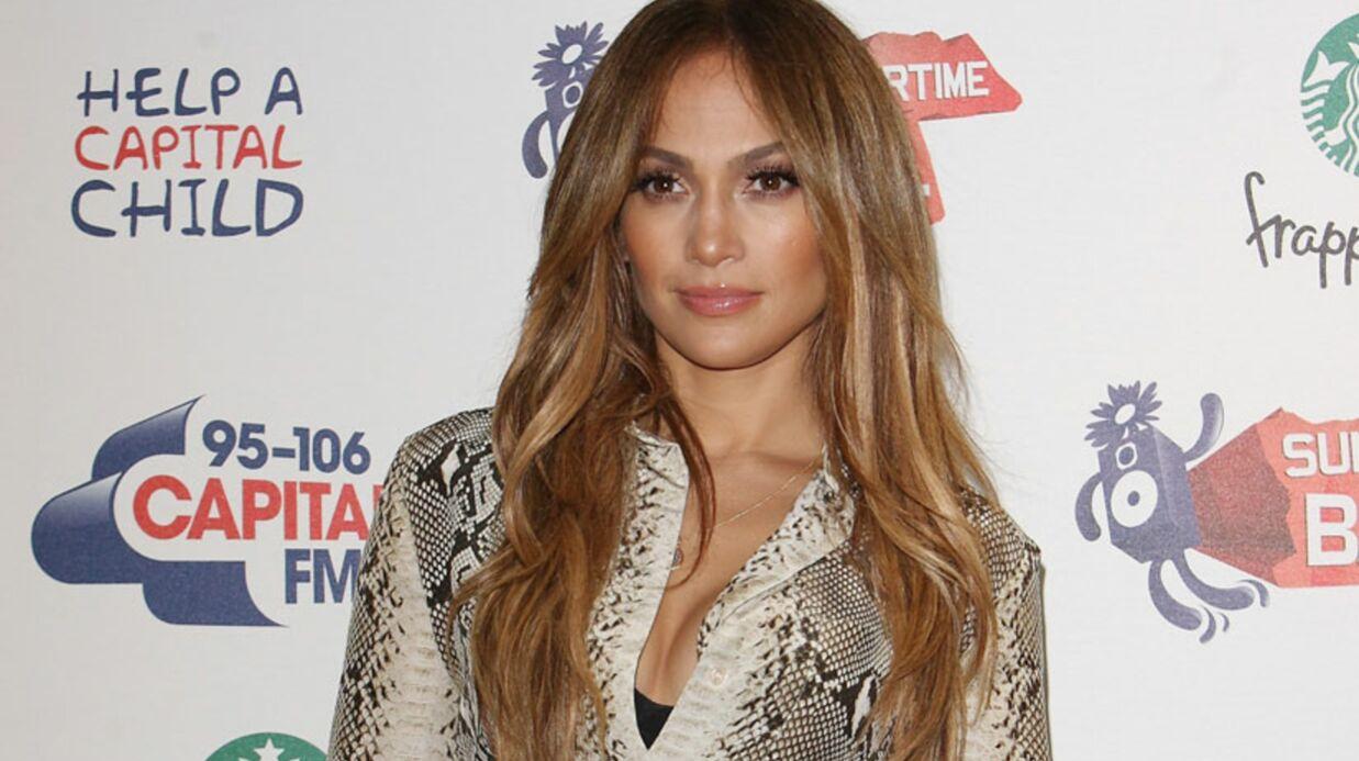 Jennifer Lopez: sa première interview depuis son divorce
