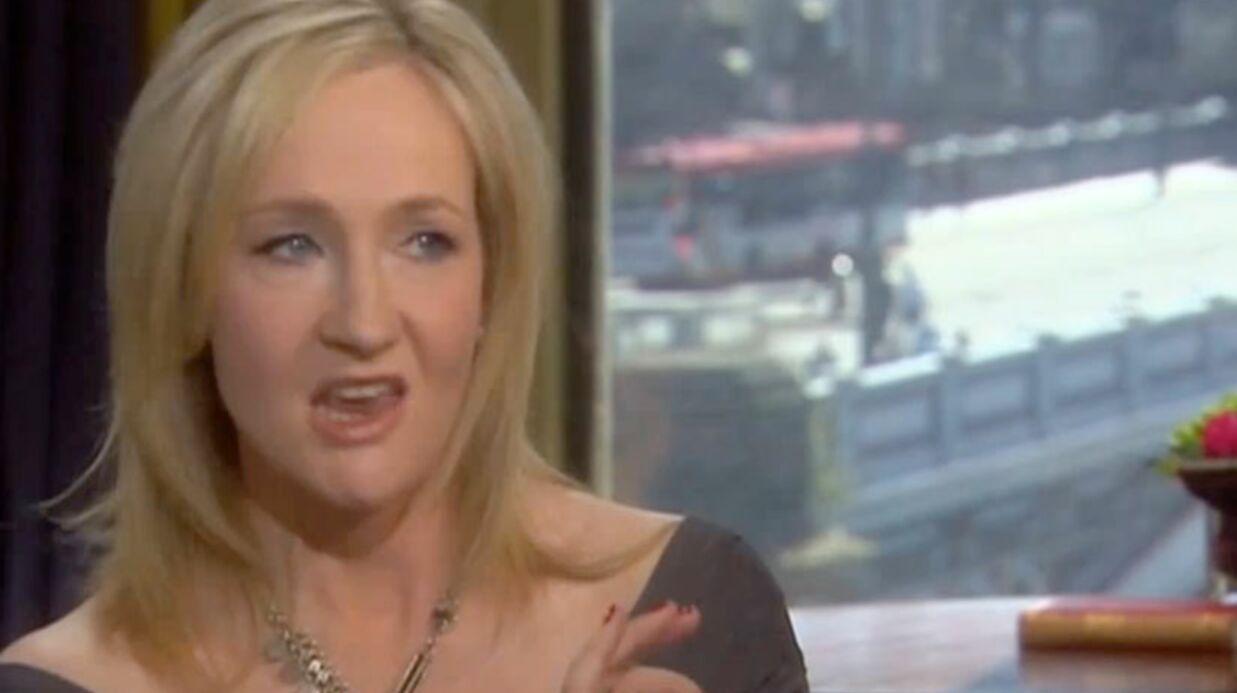J.K. Rowling: méprise sur ses origines françaises