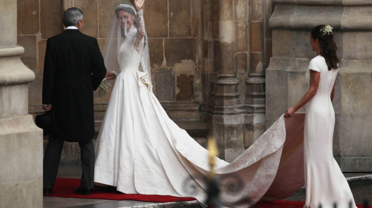 Pippa Middleton: son fessier fait fureur chez les chirurgiens