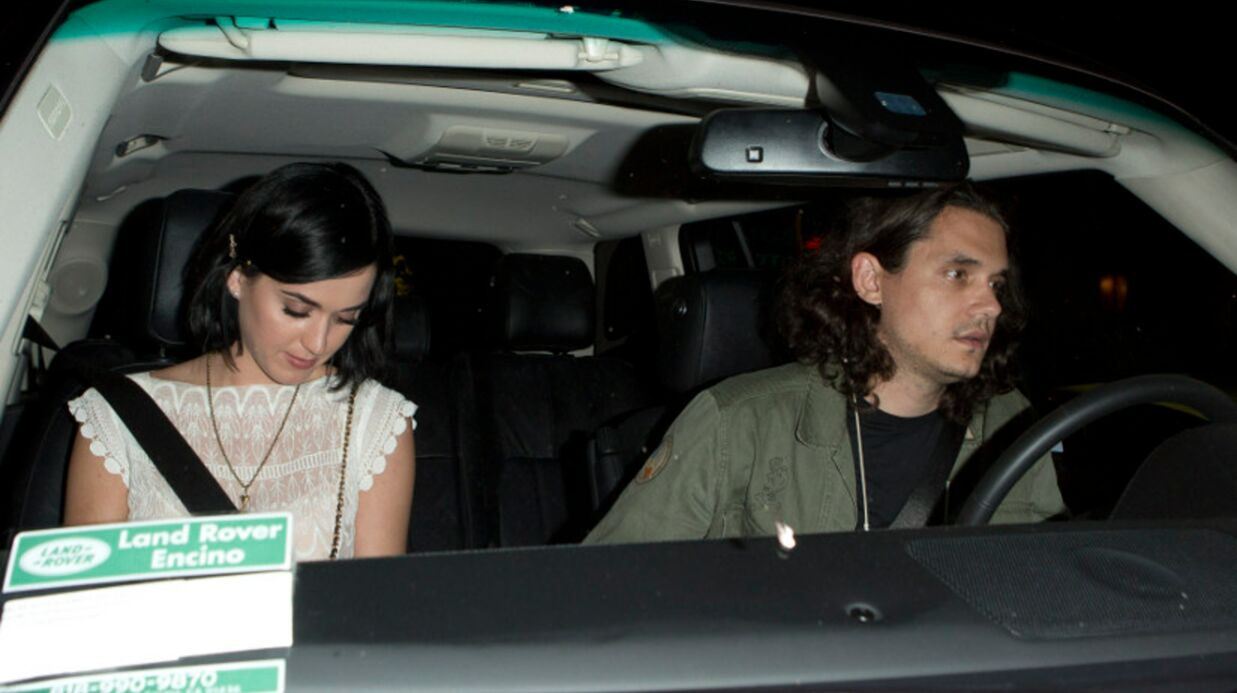 PHOTOS Katy Perry serait en couple avec John Mayer