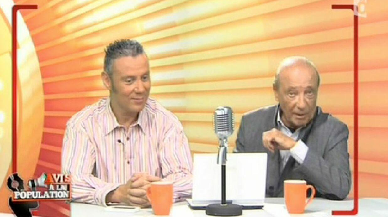 Zap Voici du 2 août 2012: le meilleur et le pire de la télévision