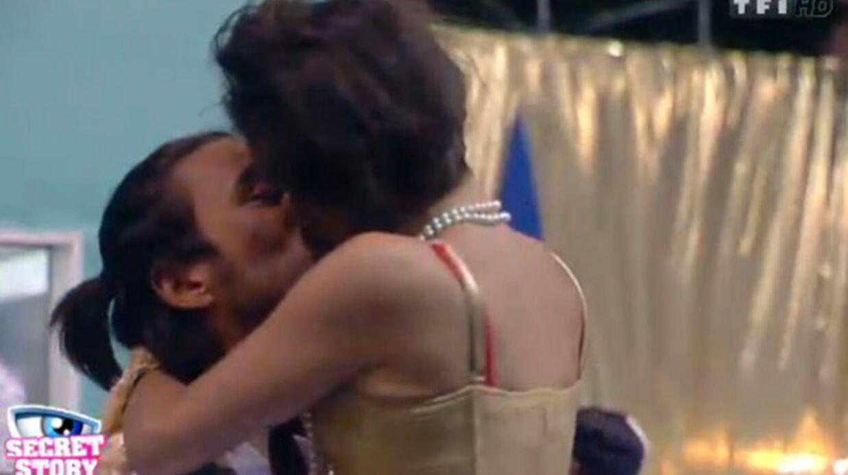Secret Story 6: Thomas et Capucine ont testé la Love Room