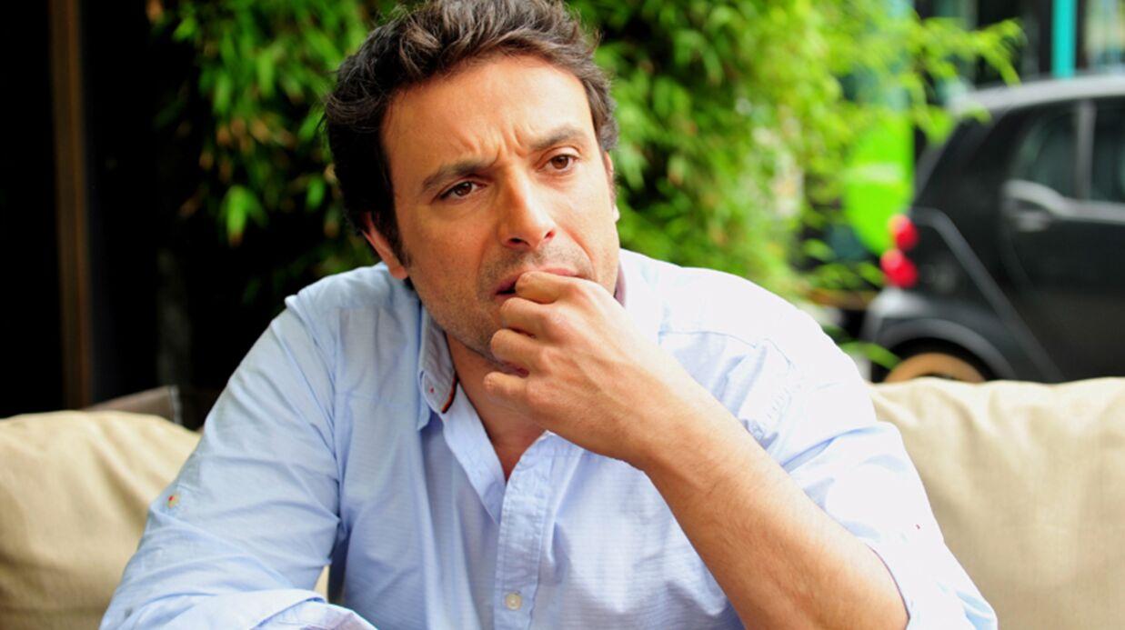 Interview Bruno Salomone: «Il n'y a pas de jalousie avec Jean Dujardin»