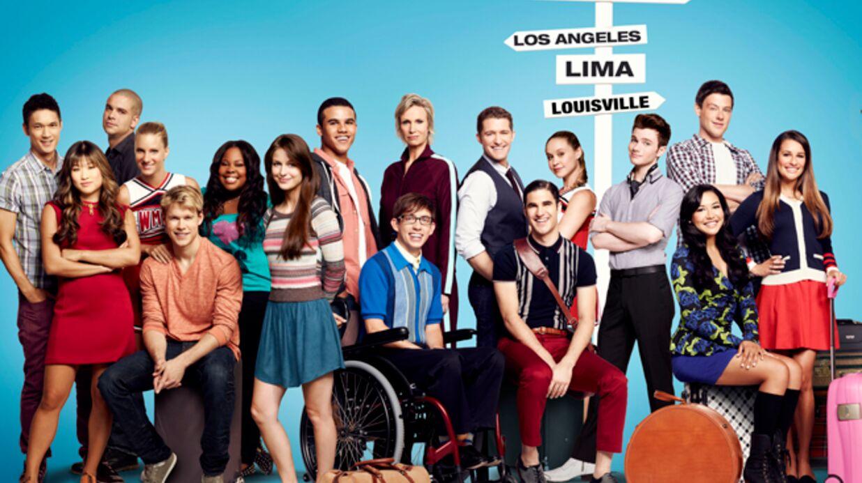 Glee: l'épisode en hommage à Cory Monteith évoquera ses problèmes d'addiction