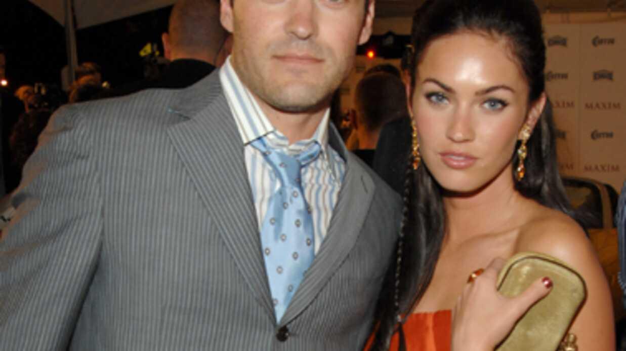 Megan Fox (déjà) enceinte de son deuxième enfant