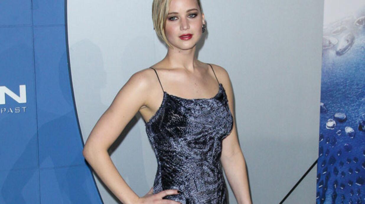 Jennifer Lawrence de nouveau célibataire?