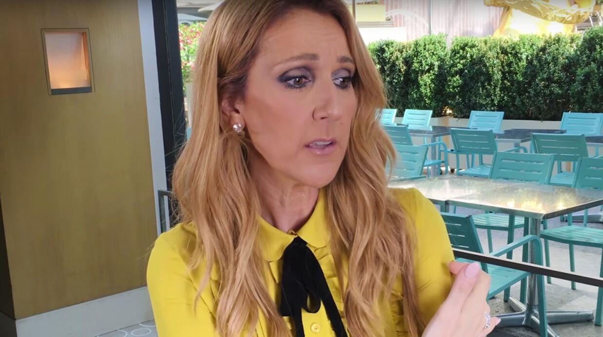 Céline Dion envisage de se faire tatouer en hommage à René Angélil