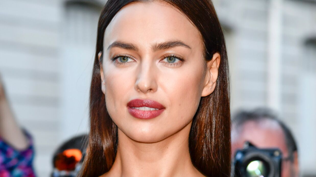 PHOTO Irina Shayk pose sans maquillage, elle est encore plus belle !