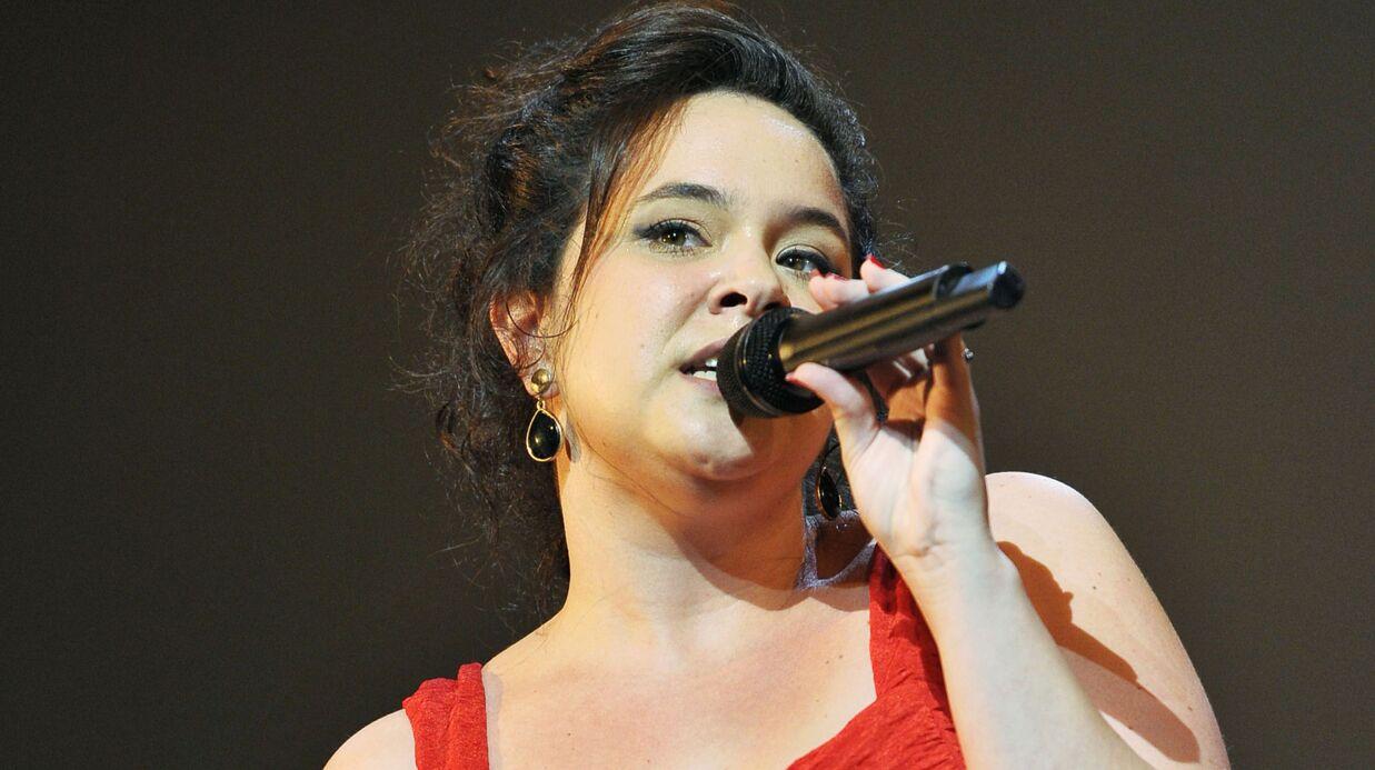 Magalie Vaé ne fera pas The Voice: elle pense que la prod' dira aux coachs de ne pas se retourner