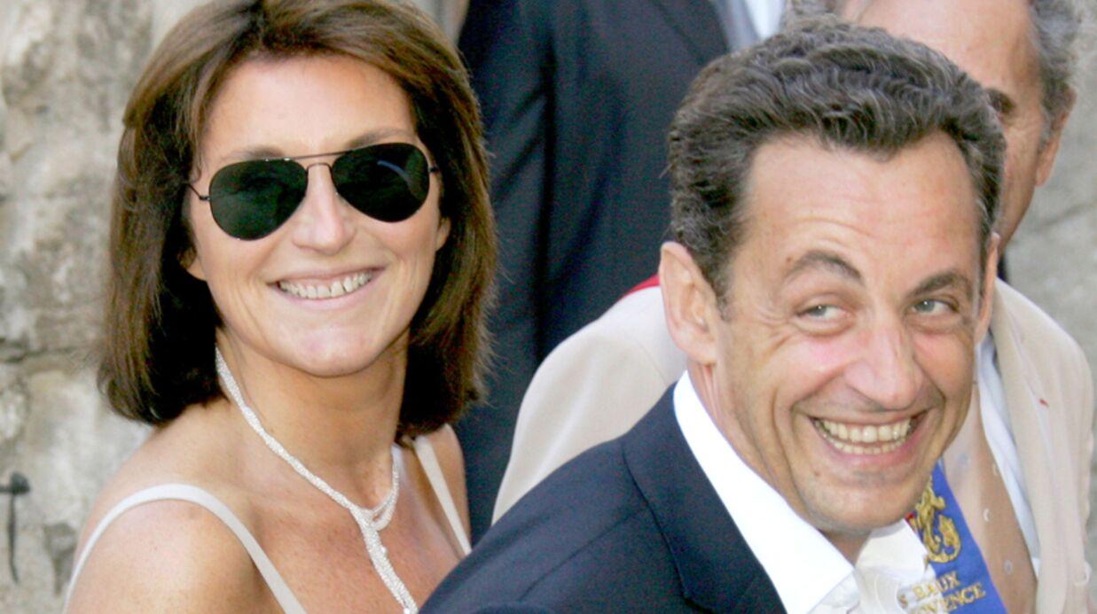 Cécilia Attias furieuse contre Nicolas Sarkozy