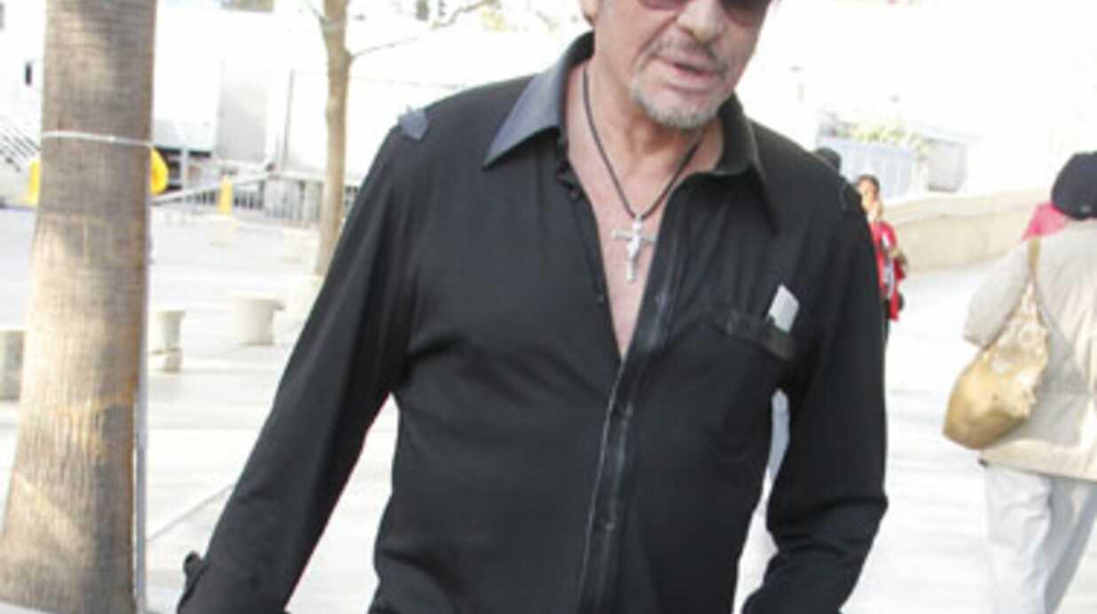 Johnny Hallyday: de nouvelles dates et un nouvel album