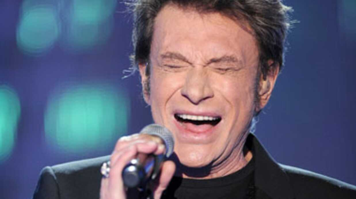 Johnny Hally­day : de nouvelles dates et un nouvel album