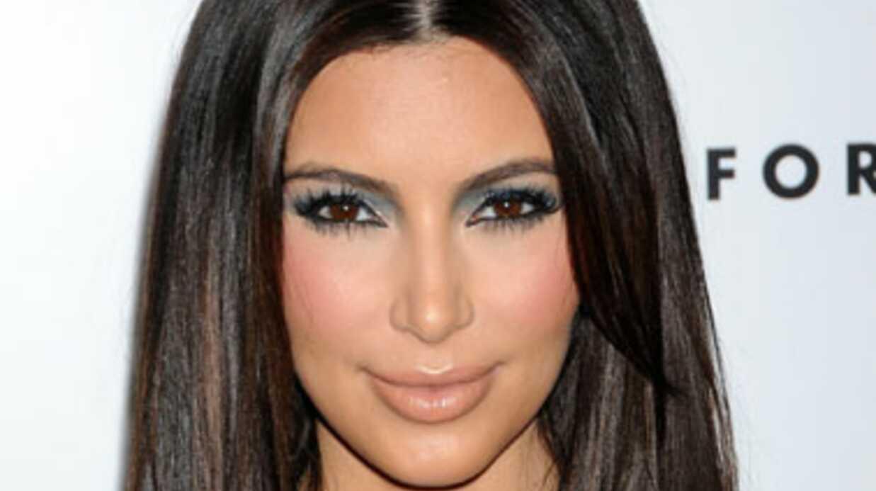 Kim Kardashian pourra divorcer si elle s'excuse