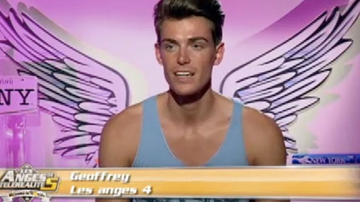Les Anges de la téléréalité 5: comment s'est passé le retour de Geoffrey?