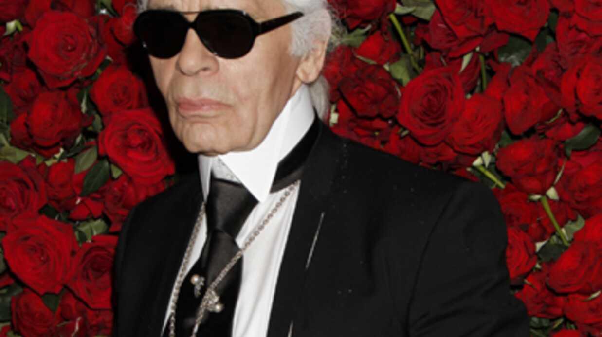 Mort de François Lesage, une icône de la mode
