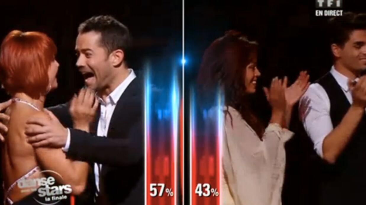 Danse avec les stars: Emmanuel Moire gagne la 3e saison