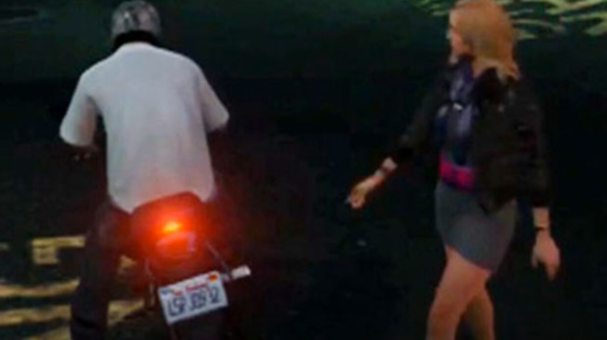 Lindsay Lohan attaque en justice Grand Theft Auto V pour avoir utilisé son image