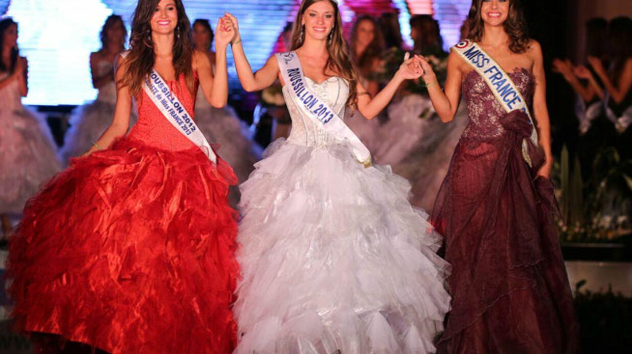 Miss France 2014: destituée, une miss veut faire reporter l'élection
